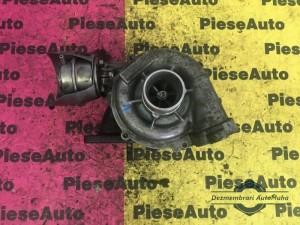 Turbo / Turbosuflanta / Turbina Mazda